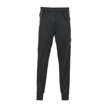 Clothing Men Tracksuit bottoms Sergio Tacchini ANDREA PANT Black