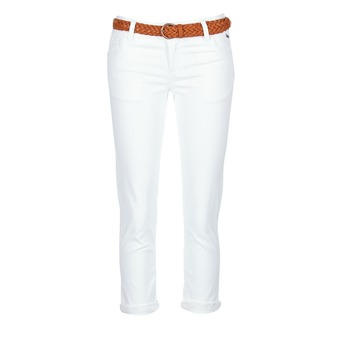 Clothing Women Cropped trousers Best Mountain ROSIMALI White
