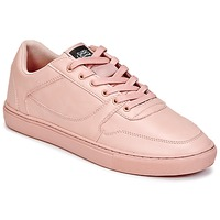 Shoes Men Low top trainers Sixth June SEED ESSENTIAL Pink