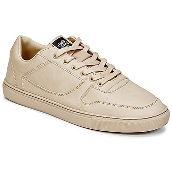 Shoes Men Low top trainers Sixth June SEED ESSENTIAL Beige