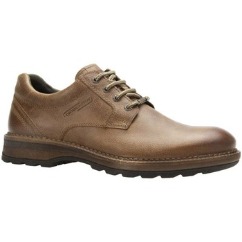 Shoes Men Derby Shoes Camel Active District Mens Casual Lightweight Shoes brown