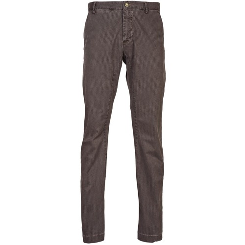 Clothing Men 5-pocket trousers Gaudi BOULAGE Taupe
