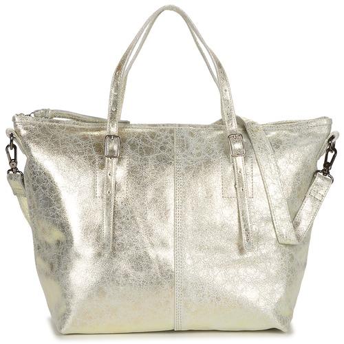 Bags Women Small shoulder bags Petite Mendigote IMANE Gold