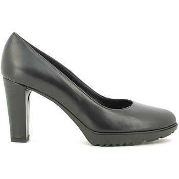 Shoes Women Heels Grace Shoes S098TR Decolletè Women Black Black