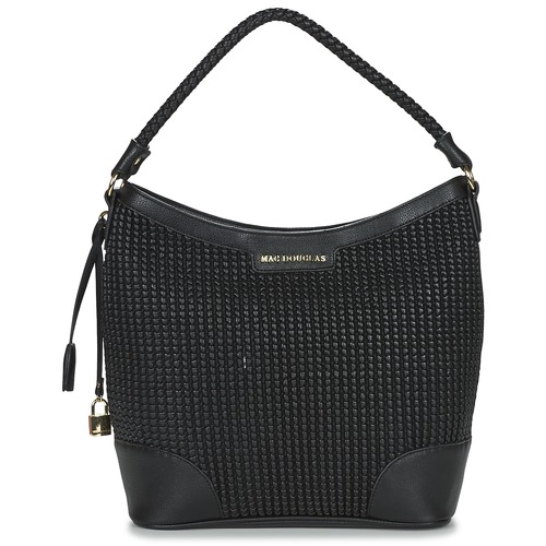 Bags Women Small shoulder bags Mac Douglas BRYAN EPHESE M Black
