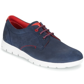 Shoes Men Low top trainers Panama Jack DOMANI MARINE