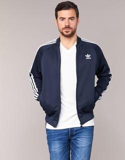 Clothing Men Track tops adidas Originals SST TT MARINE