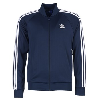 adidas  SST TT  mens Tracksuit jacket in Blue