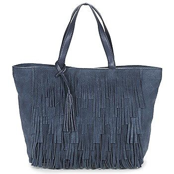 Bags Women Shopping Bags / Baskets Loxwood CABAS PARISIEN MARINE