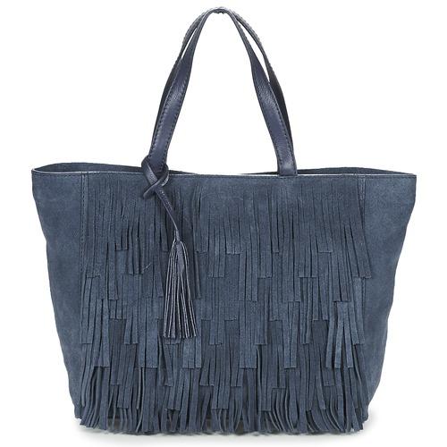 Bags Women Shopping Bags / Baskets Loxwood CABAS PARISIEN Marine