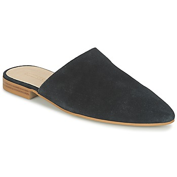Shoes Women Mules Esprit AMARIS SLIDE Black