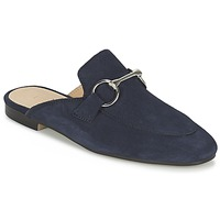 Shoes Women Mules Esprit MIA SLIDE Marine