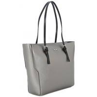 Bags Women Shopping Bags / Baskets La Martina ESTRELLA  GUN METAL    161,9