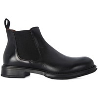 Shoes Men Ankle boots Frau DOWSON NERO    112,9