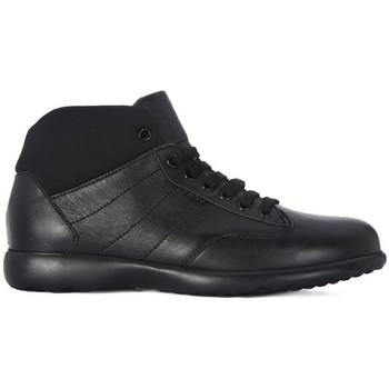 Shoes Women Hi top trainers Frau RURALE NERO    100,6