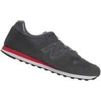 Shoes Men Low top trainers New Balance ML373MS Grey