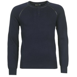 Clothing Men jumpers Yurban FADOC Marine