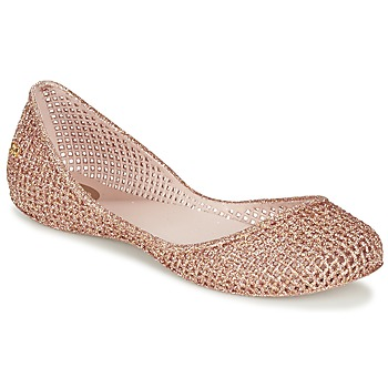 Shoes Women Flat shoes Zaxy AMORA Pink