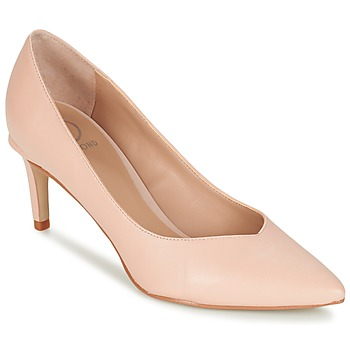 Shoes Women Heels Dumond MERICO Pink