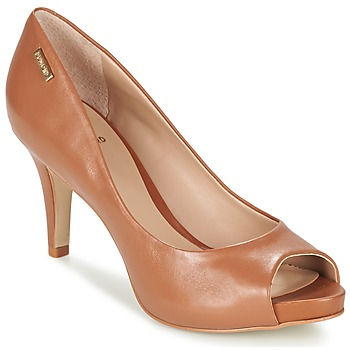 Shoes Women Heels Dumond OTAMIO CAMEL