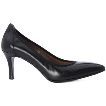 Shoes Women Heels Melluso DECOLETTE Nero