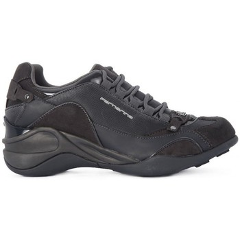 Shoes Men Low top trainers Fornarina SPECIAL  GREY     86,6
