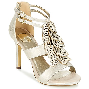 Shoes Women Sandals Bullboxer EDUNETTE Gold
