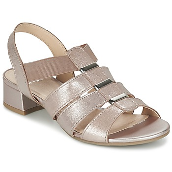 Shoes Women Sandals Caprice RIJOULE Pink