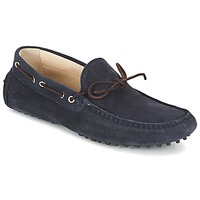 Shoes Men Loafers Kost TAPALO MARINE