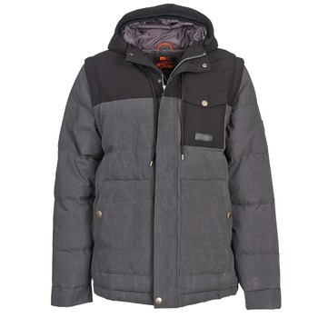 Clothing Men Duffel coats Rip Curl INFINITE Grey