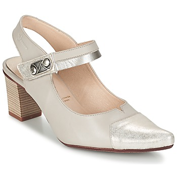 Shoes Women Heels Dorking DELTA BEIGE
