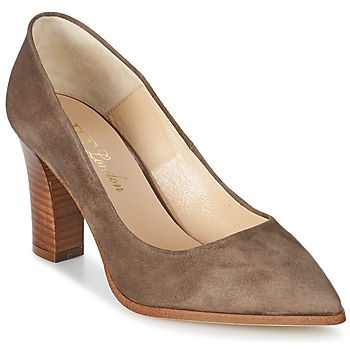 Shoes Women Heels Betty London NAGARA TAUPE