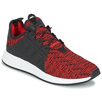 Shoes Men Low top trainers adidas Originals X_PLR Red