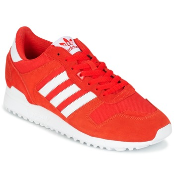 Shoes Men Low top trainers adidas Originals ZX 700 Red