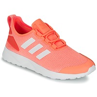 Shoes Women Low top trainers adidas Originals ZX FLUX ADV VERVE W Orange