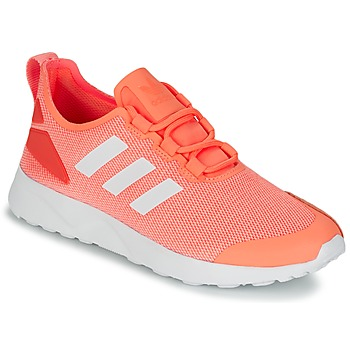Shoes Women Low top trainers adidas Originals ZX FLUX ADV VERVE W Sun / Brillant