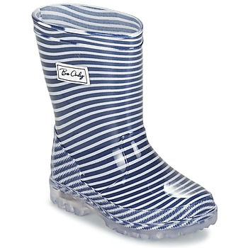 Shoes Children Wellington boots Be Only MARINO Marine