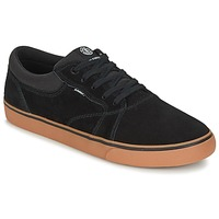 Shoes Men Skate shoes Element WASSO Black