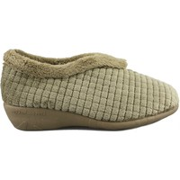 Shoes Women Slippers Vulladi MONTBLANC BEIGE