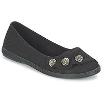Shoes Women Flat shoes Blowfish Malibu GARDEN Black