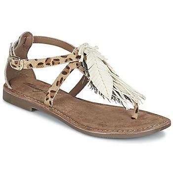 Sandals Metamorf'Ose ZABOUCHE
