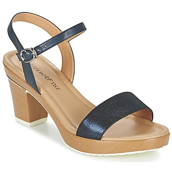 Shoes Women Sandals Metamorf'Ose ZACQUESTE Blue