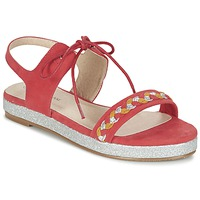 Shoes Women Sandals Moony Mood GLOBUNE CORAL