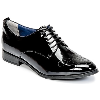 Shoes Women Brogues Tamaris GARA Black