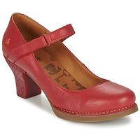 Shoes Women Heels Art HARLEM Carmine