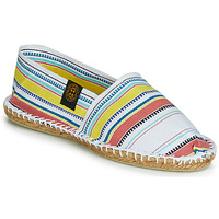 Shoes Espadrilles Art of Soule RAYETTE Blue