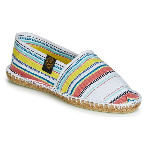 Shoes Women Espadrilles Art of Soule RAYETTE White