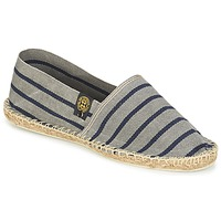 Shoes Espadrilles Art of Soule RAYETTE Grey