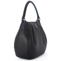 Bags Women Small shoulder bags Armani jeans HOBO BLACK Nero