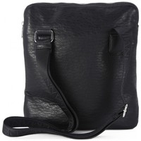 Bags Men Shoulder bags Armani  Jeans ARMANI JEANS  MESSENGER  BLACK    118,1